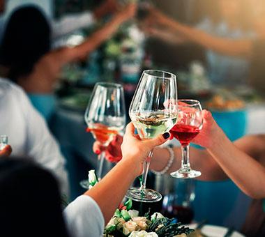 celebraciones y eventos castellon hotelluz